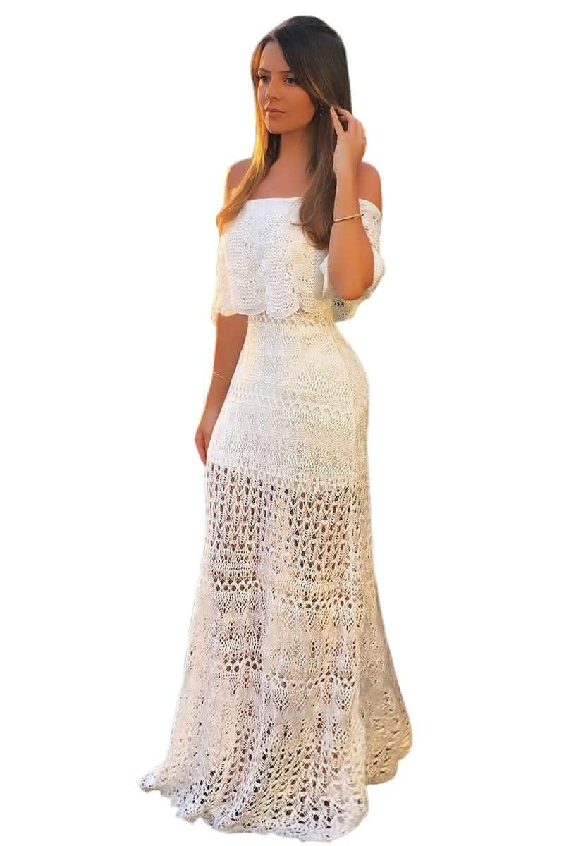 vestido-casamento-crochê