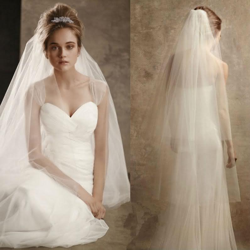 vé de noiva