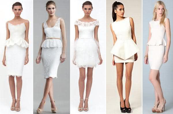 vestido-noiva-curto-casamento-civil-peplum