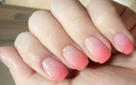 rosa-degrade