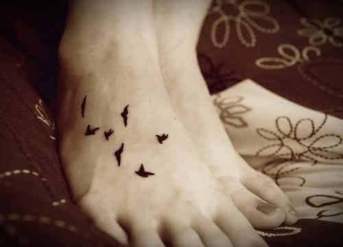 Imagens tumblr - tatuagens de passaros20120330-tatuagem-passaros-pes