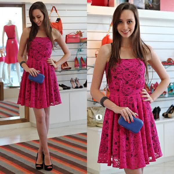 vestido-de-festa-curto-rosa-pink