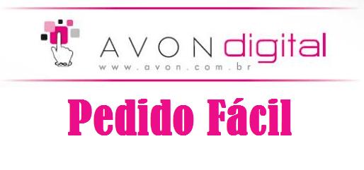 AVON PEDIDOS: Como enviar pedido Avon pela internet