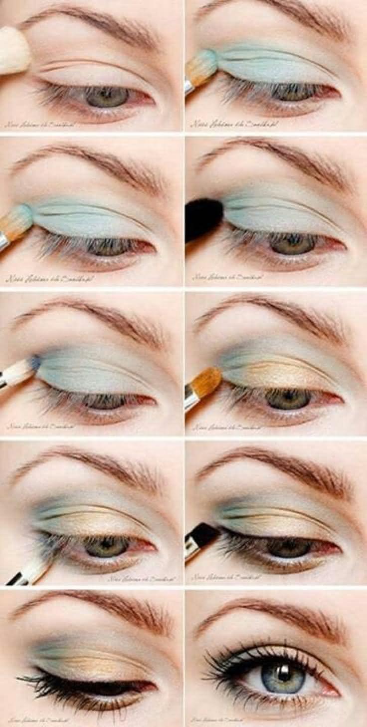 Eye-Tutotorial-with-Pastel-Eye-Shadows