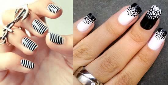 Unhas-decoradas-tendência-de-2014-Cores-e-formas-variadas.-06