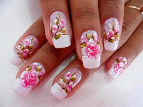 Fotos-de-Unhas-Decoradas-com-Flores-27