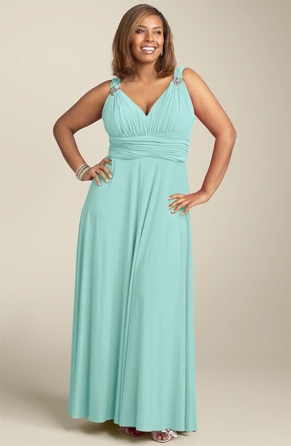 Casual Beach Weding Dreses Plus Size 014 - Casual Beach Weding Dreses Plus Size