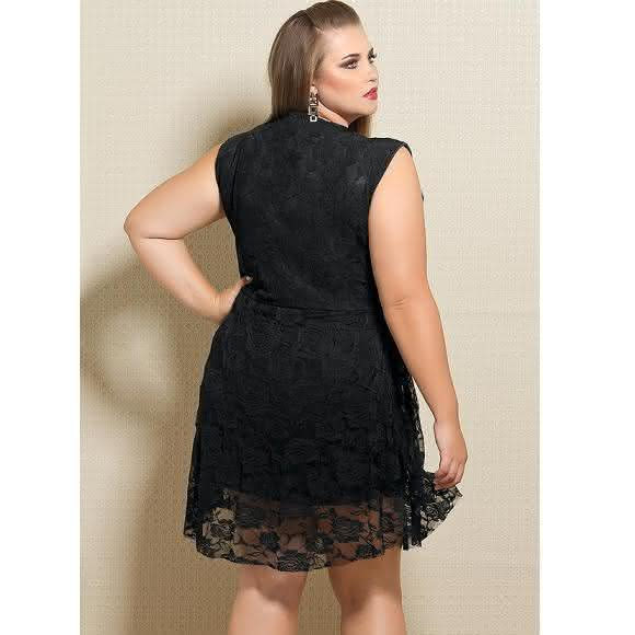 vestido-de-festa-de-renda-preto