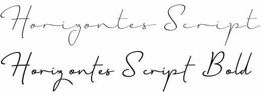 Horizontes-Script-font_preview
