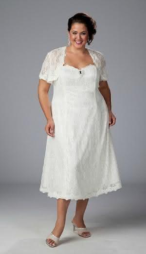 vestido-noiva-plus-siza-curto-casaco