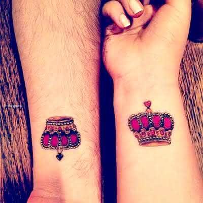 Imagens-de-Tatuagens-de-Casal
