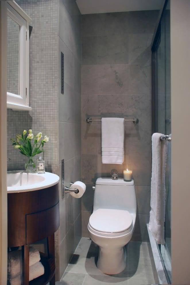 tumblr banheiro decorado