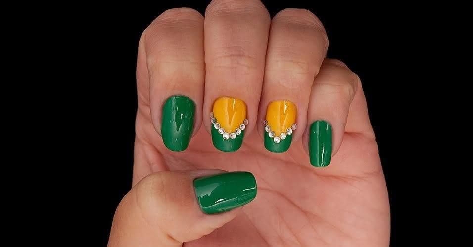 unhas-brasil-verde-amarela