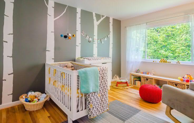 decoração-quarto-bebê-menino-colorido