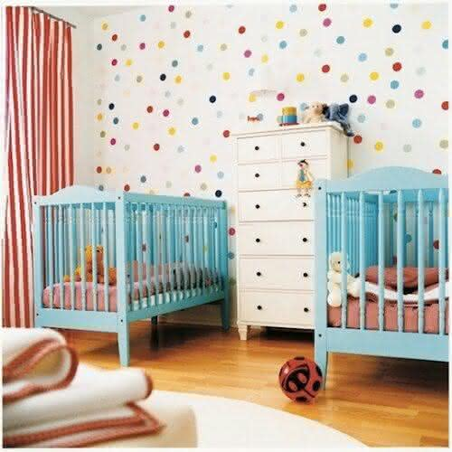 decoração-quarto-gemeos-meninos