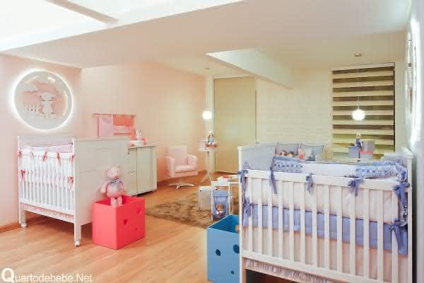 enxoval-bebe-gemeos-azul-rosa