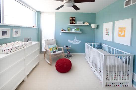 foto-decoração-de-quarto-de-bebê-2016