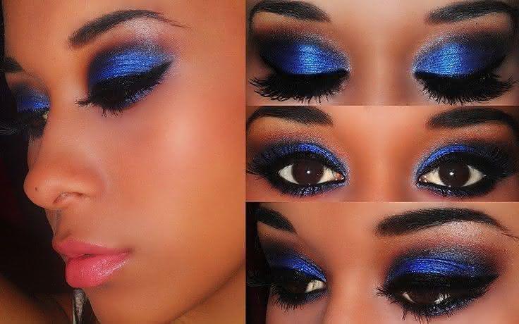 maquiagem-formatura-negra