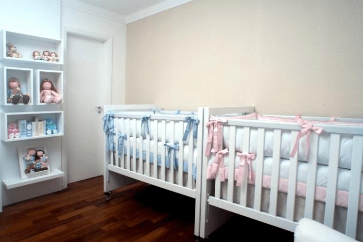 Decora??o de Quarto de Beb? 2017: Fotos e Sugest?es - Pequena Mila