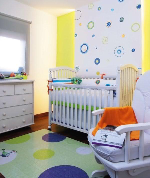 Decoração De Quarto De Bebê 2019 Fotos E Sugestões Pequena Mila