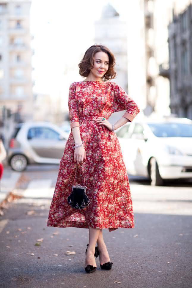 Vitrines da moda: Moda country feminina 2013
