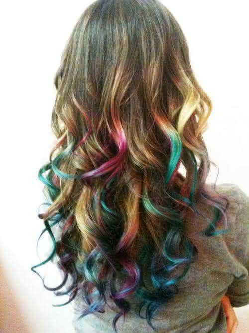 Californianas-Coloridas