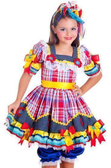 Comprar vestidos de festa junina online
