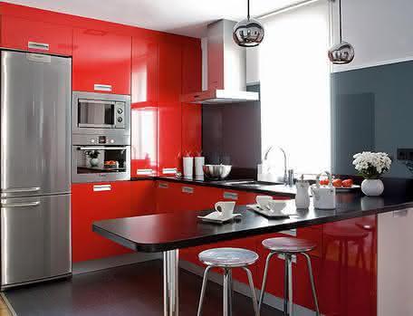 decoração-moderna-para cozinha
