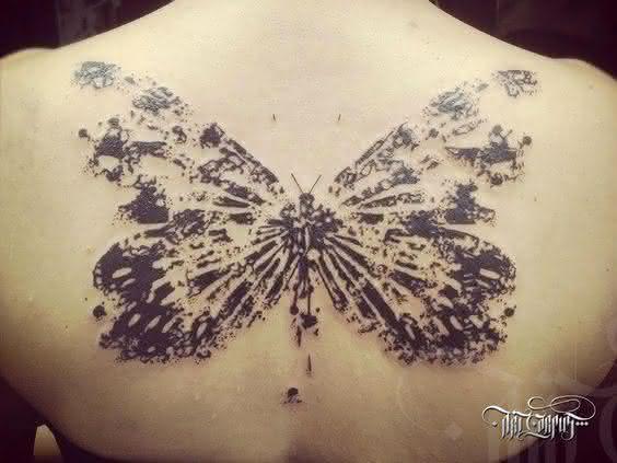 tatuagem-bonita-de-borboleta