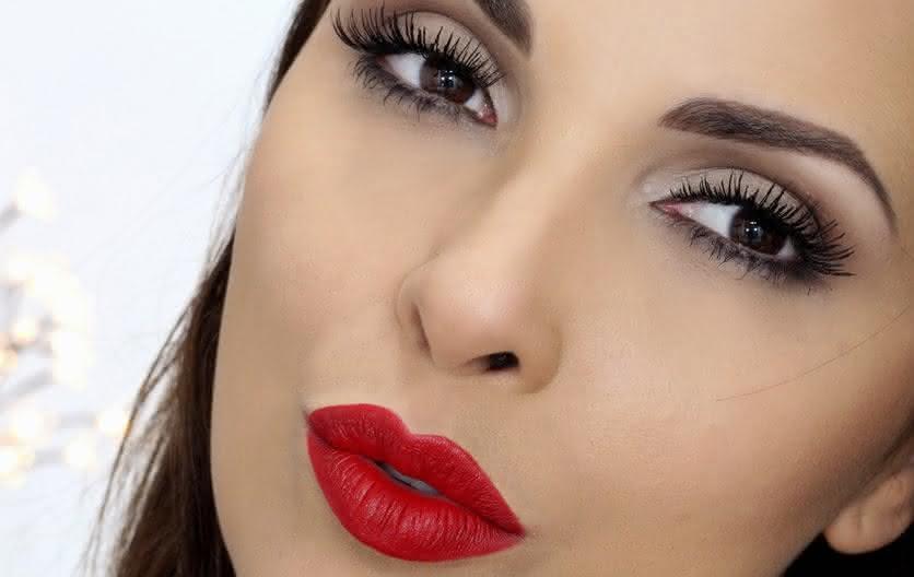 Preferência Maquiagem para Casamento: Madrinha, Noiva e Convidada - Pequena Mila QR62