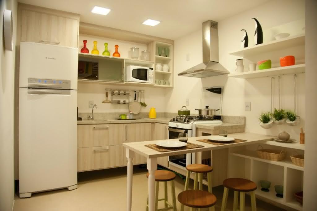 decoração-alegre-para-cozinha