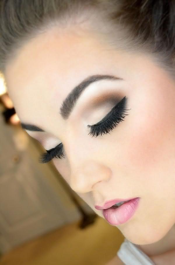 Super Maquiagem para Casamento: Madrinha, Noiva e Convidada - Pequena Mila JS91
