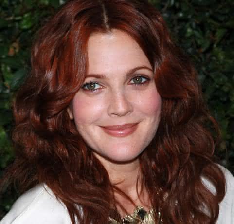 cabelos-ruivos-vermelho-drew-barrymore