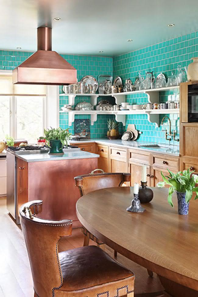 cozinha-de casa-de-praia