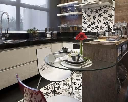 decoração-cozinha-barata