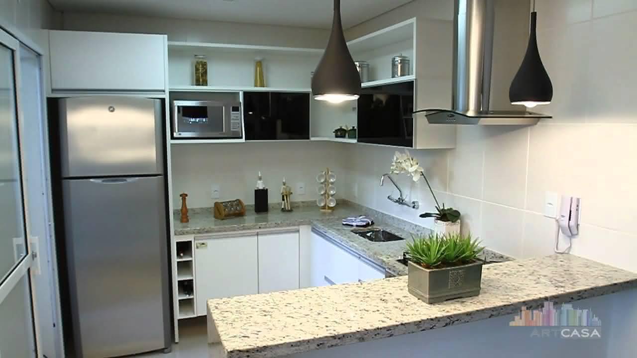 Decora O De Cozinha 2017 Fotos E Dicas ~ Cozinha Decorada Com Pastilhas