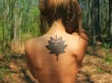 tatuagem-feminina-flor-de-lotus