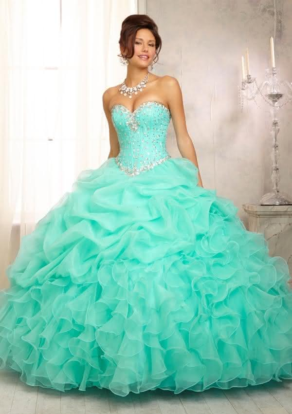 vestido-de-princesa-para-15-anos