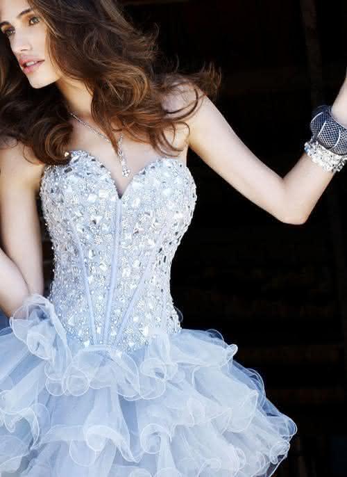 vestidos de festa de quinze anos balada 3