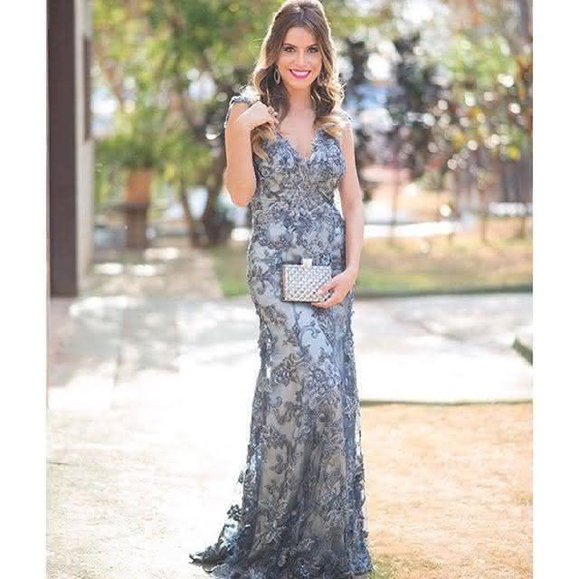 vestidos-de-renda-2017-festa
