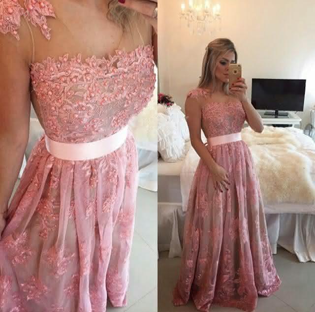 vestidos-de-renda-2017-longo