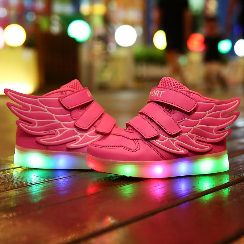 moda-sapatos-infantis-meninas
