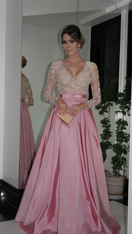 Vestido-De-Formatura-com-colorido