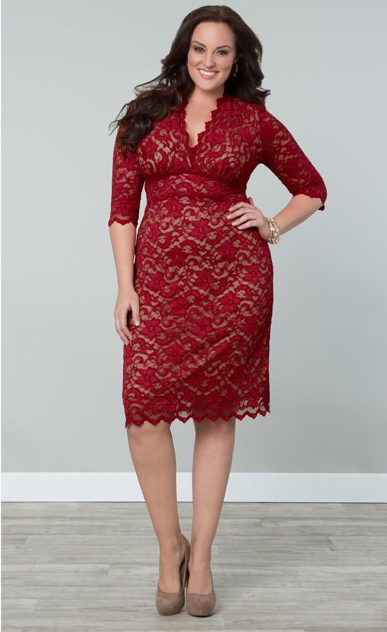 86bbe32e8 ... modelo-de-vestido-plus-size vestidos-gordinha-evangelica
