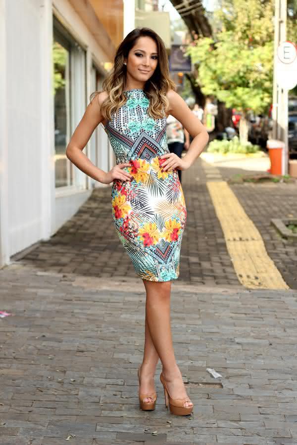vestidos-estampados-2017-tubinho