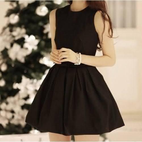 vestido-curto-simples-festa