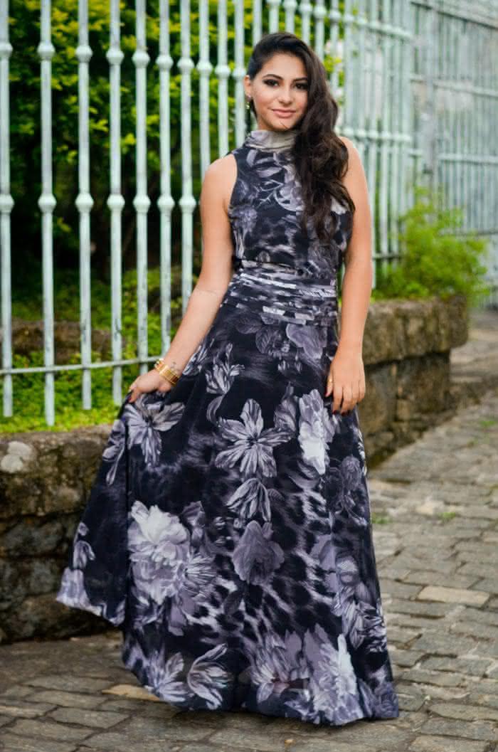 vestidos-longos-estampados-2017-para-casamento
