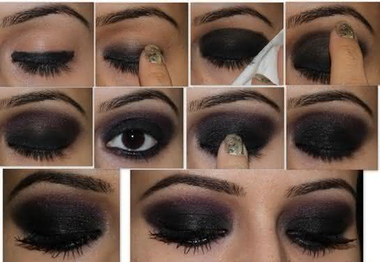 tutorio-maquiagem-escura