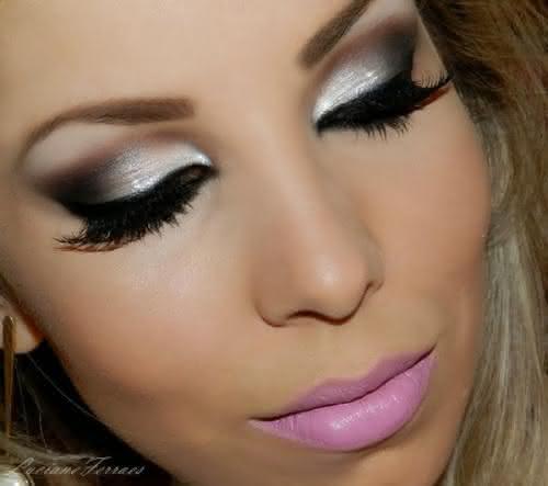 preto-branco-maquiagem