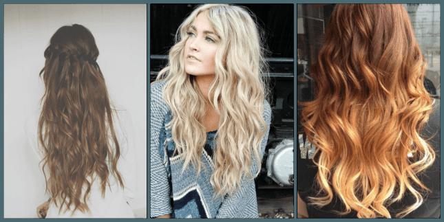 cabelo ondulado (30